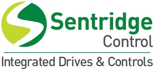 Sentridge Control Logo