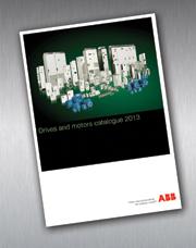 Abb Drives And Motors Catalogue 2013 Sentridge Control