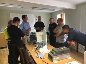 ACQ580 training 1
