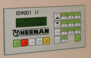 ID9001 keypad