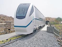 Sentridge Help Tourists in Oman Enjoy a Quiet Ride
