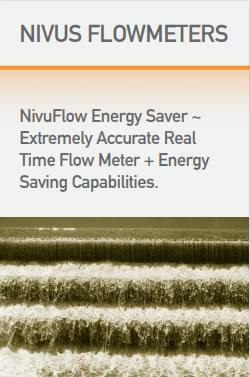 NIVUS Flowmeters