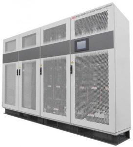 ABB Voltage Swells & Sags Correction | PCS100 AVC40 ...
