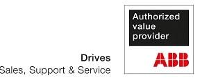 ABB AVP logo