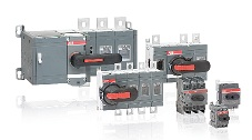 ABB Switch Fuses