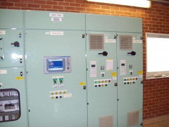 Anglian Water cuts £6,000 costs using ActivFlow control with ABB drives