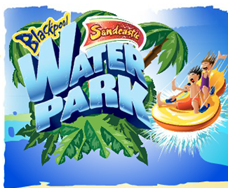 Water park cuts 40% off pumping costs with ABB drives