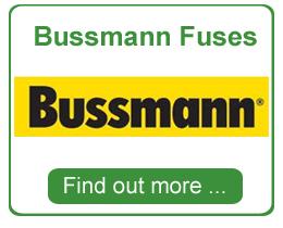 Bussman Fuses