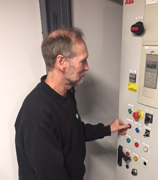 Chris Billington ABB Drives Expert