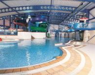 ABB drive cuts £5,000 off Hendra Park swimming pool costs