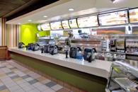 McDonalds served big savings become big fans of ABB