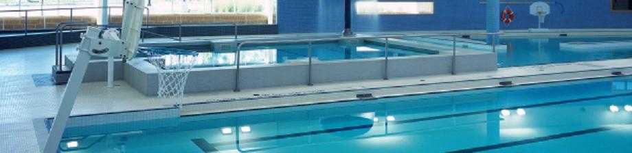 Swimming Pool Banner