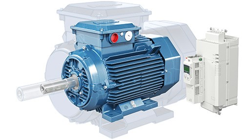 SynRM Motor reduces Energy consumption by 75%