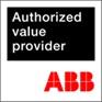 ABB provider logo