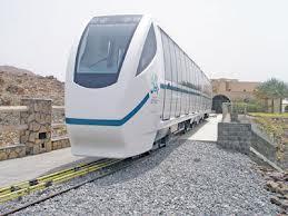 Sentridge Help Tourists in Oman Enjoy a Quiet Ride