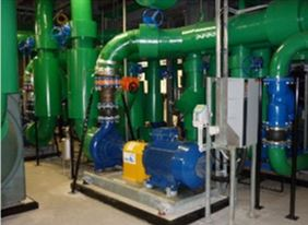 Chill out with 60% energy savings on your Chiller pumps